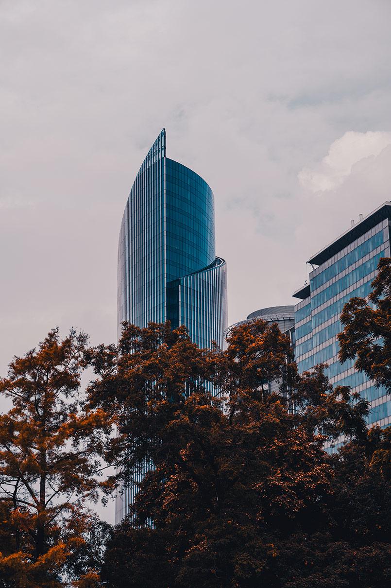 Brussel building