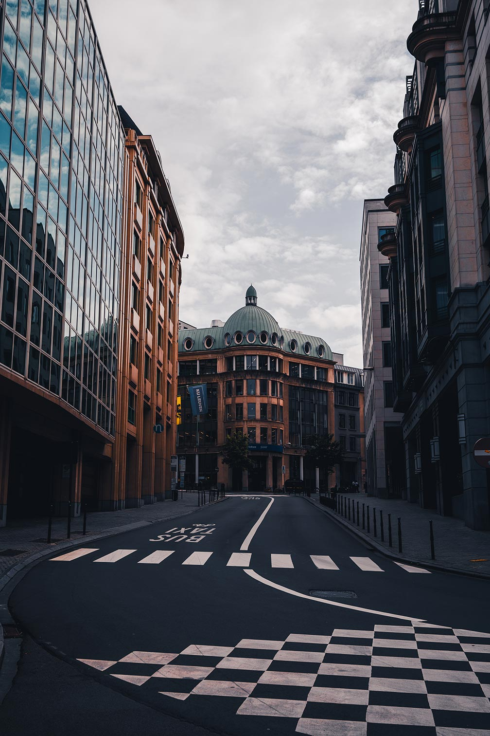 Brussel street photography