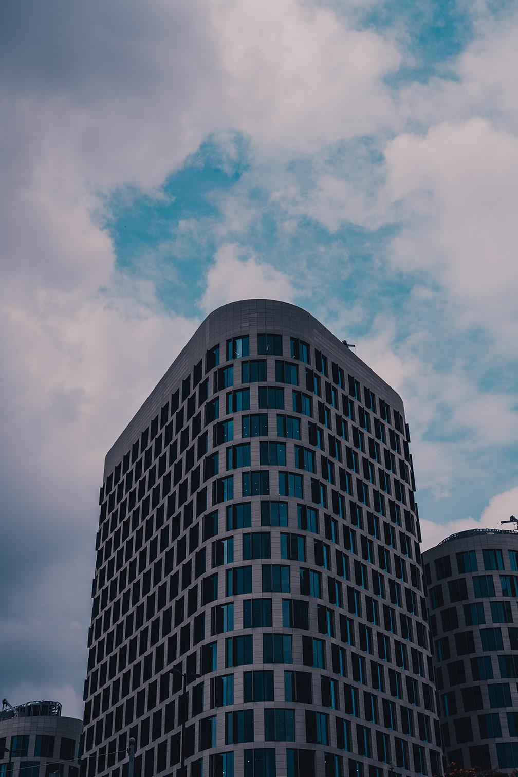 brussel architecture